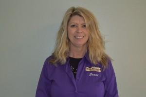 Sonni Stevenson Vice President